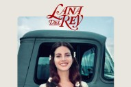 """Lana Del Rey – """"Lust for Life"""" ft. The Weeknd"""