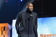 LeBron James Explains Why He Loves Kendrick Lamar So Much