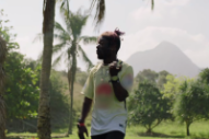 "Video: Lil Uzi Vert – ""Do What I Want"""