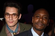 Watch Dave Chappelle and John Mayer Pay Tribute to Charlie Murphy
