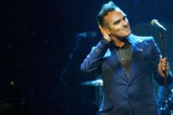 Morrissey Walks Off Mid-Concert After Losing Voice