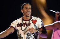 MTV&#8217;s New <i>Fear Factor</i>, Which Is Hosted by Ludacris, Sounds Not Very Scary At All
