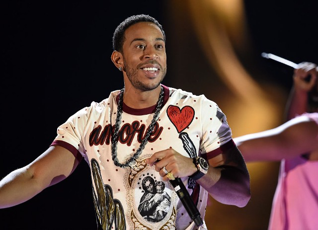 MTV's New Fear Factor, Which Is Hosted by Ludacris, Sounds Not Very