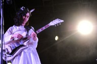 "PJ Harvey – ""I'll Be Waiting"""