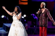 Aretha Franklin Is Still Mad at Dionne Warwick for What Happened at Whitney Houston's Funeral