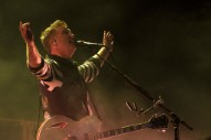 Queens of the Stone Age Are Teasing Something Called <i>Twentyfive</i> [UPDATE]
