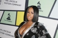 Remy Ma Was Asked to Finish a Nicki Minaj Lyric on VH1&#8217;s <i>Hip-Hop Squares</i>