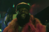 "Video: Rick Ross – ""She on My Dick"" ft. Gucci Mane"