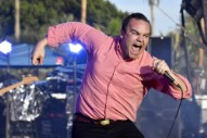 Future Islands Announce Extensive World Tour