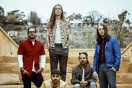 Incubus Talk 20 Years of <i>S.C.I.E.N.C.E.</i> and Collaborating With Skrillex on New Album <i>8</i>