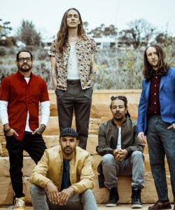 Incubus Talk 20 Years of S.C.I.E.N.C.E. and Collaborating With Skrillex on New Album 8