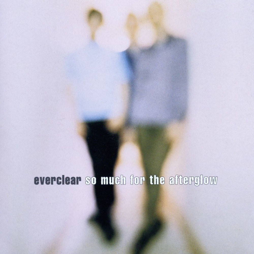 Suburban Ann Arbor >> Everclear: 'So Much for the Afterglow' Review | SPIN