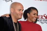 Spice Girls' Mel B Obtains Restraining Order Against Husband, Alleging History of Abuse