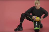 "Video: The Drums – ""Blood Under My Belt"""