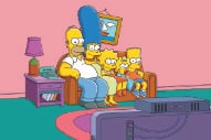 A History of 'The Simpsons' on Billboard's Charts