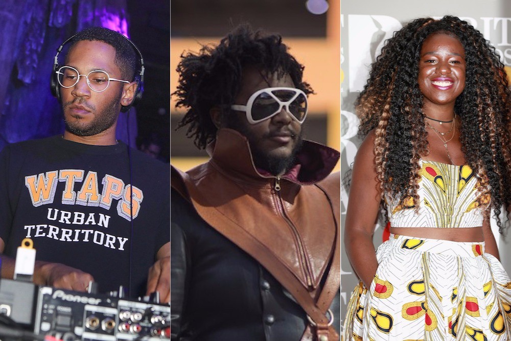 Afropunk Festival 2017 Lineup Includes Solange, Kaytranada ...