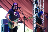 "Hear the ""Nine Inch Nails Mix"" of Todd Rundgren's Song With Trent Reznor and Atticus Ross, ""Deaf Ears"""