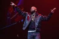 Tory Lanez Arrested on Gun and Drug Charges