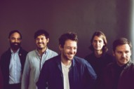 Fleet Foxes Announce 2017 World Tour