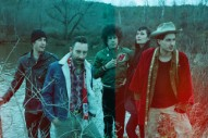 "Black Lips – ""Squatting in Heaven"""
