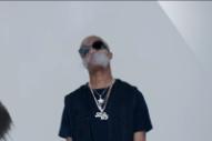 """Video: WizKid – """"Come Closer"""" ft. Drake"""