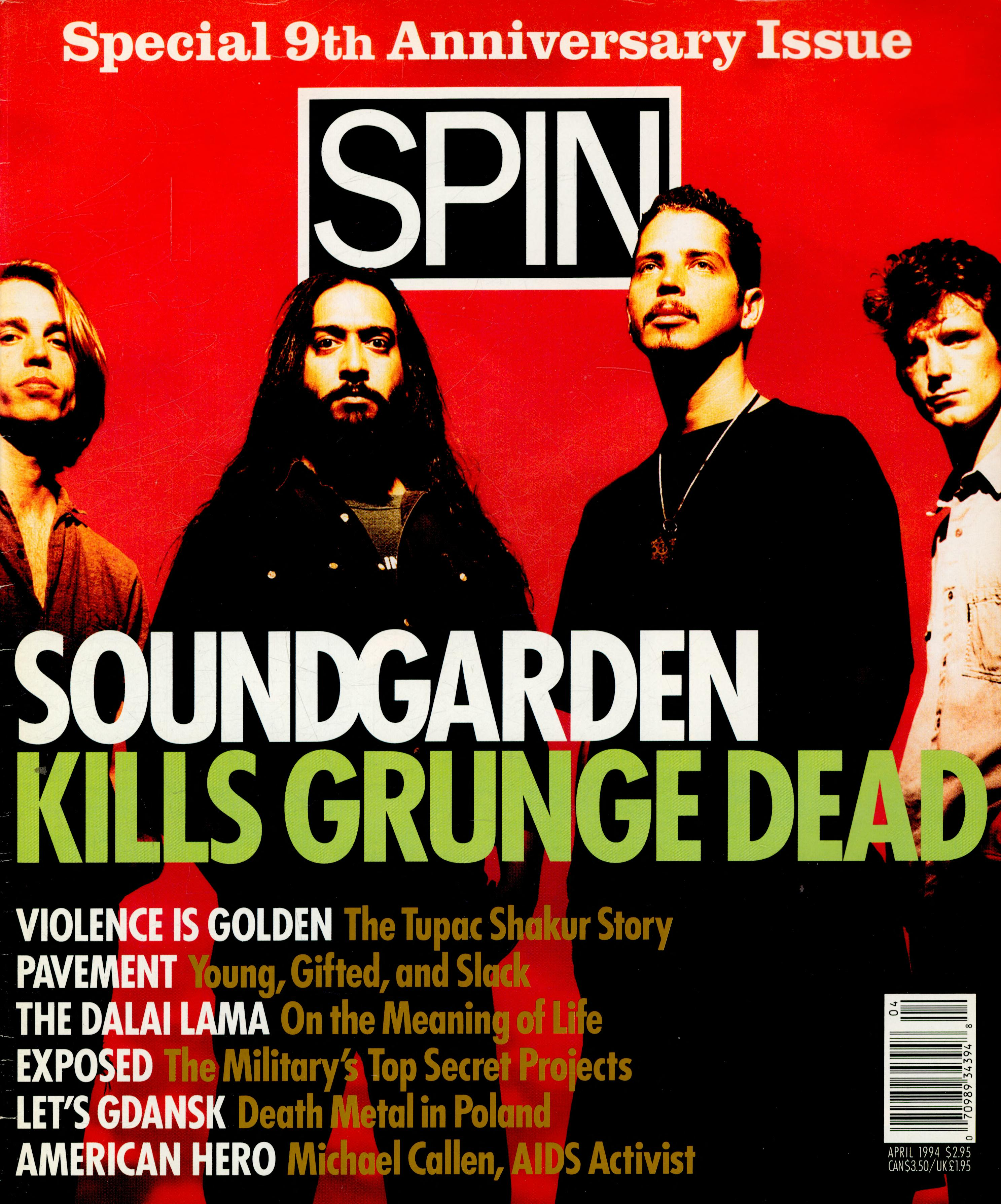 Gallery images and information soundgarden badmotorfinger tattoo - Gallery Images And Information Soundgarden Badmotorfinger Tattoo 40