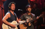 Tom Morello Eulogizes Chris Cornell