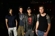 High Fidel-ity: Tom Morello's 2006 Audioslave Tour Diary