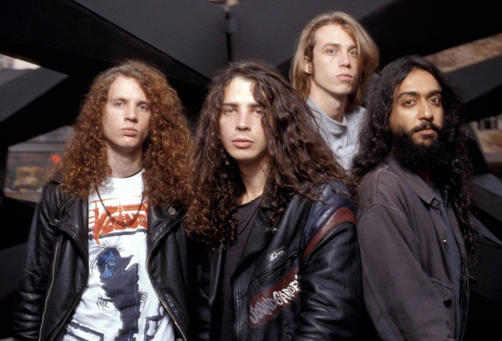 Northwest of Hell: Spin's 1989 Soundgarden Profile