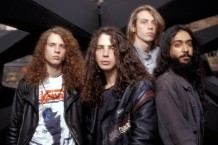 Photo of SOUNDGARDEN