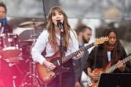 Stream Amber Coffman&#8217;s Solo Debut Album <i>City of No Reply</i>