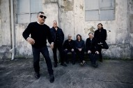 Afghan Whigs&#8217; Greg Dulli Talks New Album <i>In Spades</i> and Why He Knew Trump Was Going to Win