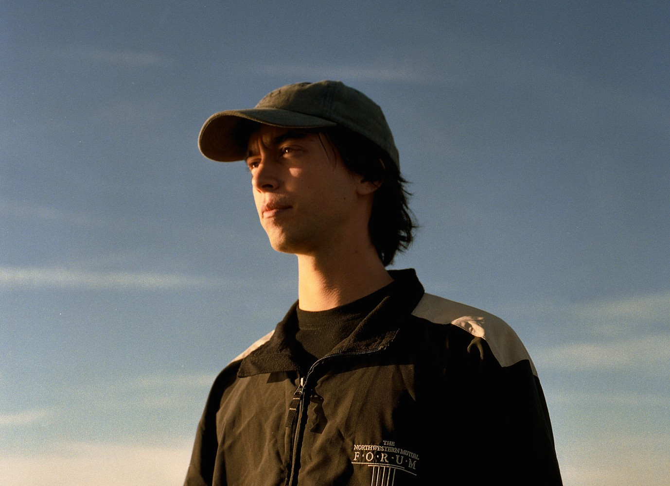 """(Sandy) Alex G Is Indie Rock's Humble Star: """"I'm Just Trying to Make Songs That Sound Good"""""""