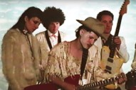 "Video: Black Lips – ""Can't Hold On"""