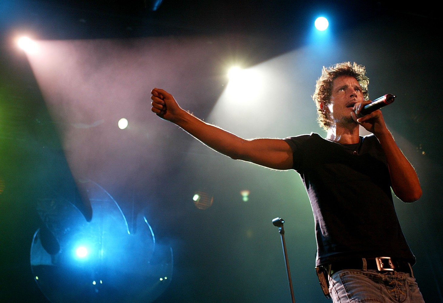 Revisiting Chris Cornell Through His Most Memorable Musical Moments