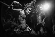 Jersey Rap-Punks Ho99o9 Aim to Reclaim Black Rage