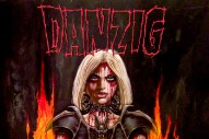 Review: The Spark Is Gone on Danzig&#8217;s Plodding <i>Black Laden Crown</i>