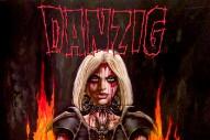 Stream Danzig&#8217;s New Album <i>Black Laden Crown</i>