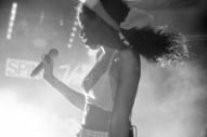 New Vegas: SPIN, AlunaGeorge, and Major Lazer's Walshy Fire Take Over Bunkhouse Saloon