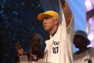 Eminem Releases <i>The Eminem Show</i> 15th &#8220;Anniversary Capsule&#8221; [UPDATE]