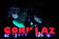 Danny Brown, Vince Staples to Open Select Gorillaz Summer Tour Dates