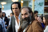 Hear the First Clip From Nick Cave and Warren Ellis&#8217;s <i>War Machine</i> Score