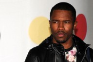 Frank Ocean Denies Father's Libel Allegations Over Tumblr Essay
