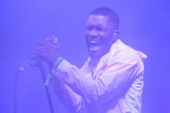 Frank Ocean Cancels Sasquatch! Performance, Replaced by LCD Soundsystem