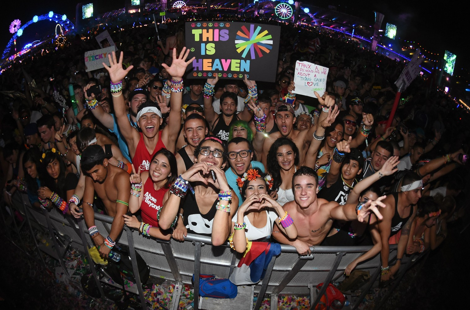 The 50 Best EDM Songs You've Heard at Every Summer Festival