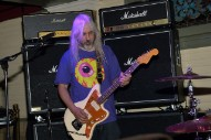 Hear J Mascis Talk About Adele On Marc Maron's <i>WTF</i> Podcast