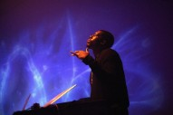 Listen to Flying Lotus&#8217; Glitchy Remix of the <i>Twin Peaks</i> Theme