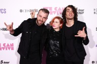 Paramore Settle Legal Dispute With Former Bassist Jeremy Davis