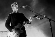 Queens of the Stone Age's Josh Homme Scores New Movie <i>In the Fade</i>