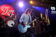 "Foo Fighters' ""Run"" Is a Classic Foo Fighters Song"